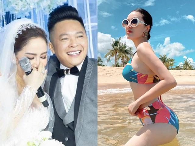 """Bảo Thy làm dâu nhà đại gia """"giàu khủng khiếp"""" ở Hà Tĩnh, cuộc sống giờ ra sao?"""