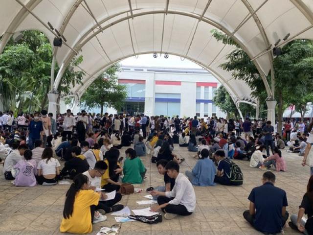 Bộ GD&ĐT yêu cầu Đại học Thăng Long giải trình việc xét tuyển sai quy định