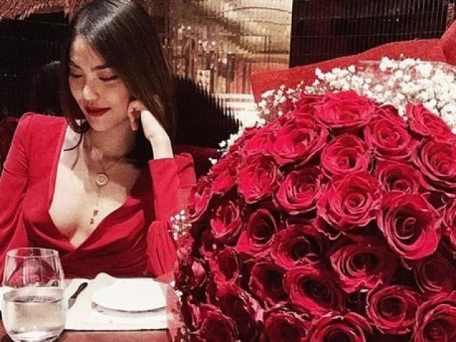 """Người đẹp Việt """"sướng như tiên"""" khi làm con dâu nhà siêu giàu, được chồng cưng hết mực"""