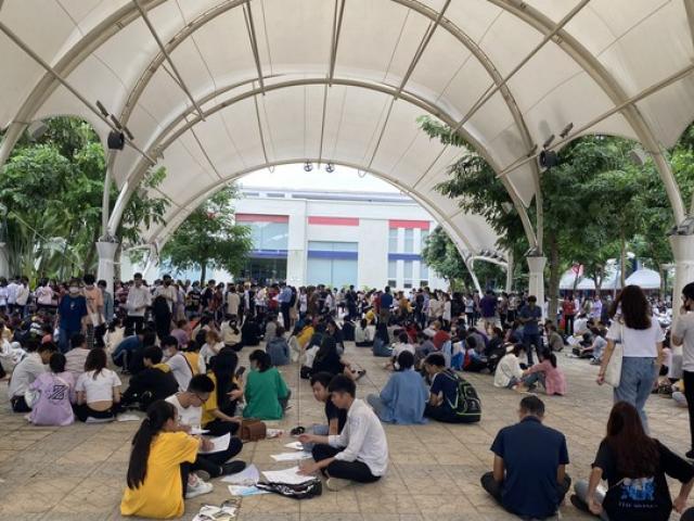 Đại học Thăng Long lên tiếng về việc xét tuyển sai quy định
