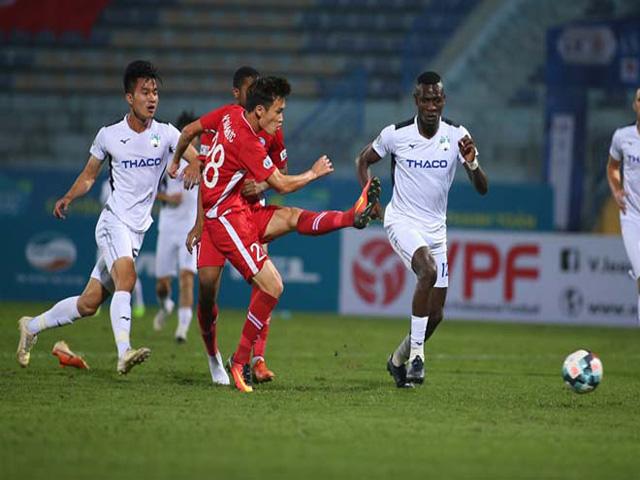 V-League nóng rực giai đoạn 2: Hà Nội FC đấu TP.HCM không Công Phượng, cân não Viettel - HAGL