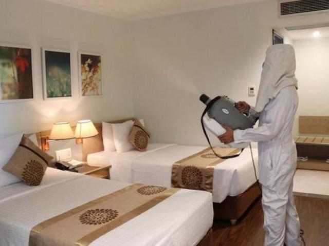 TP.HCM: Vì sao khách sạn cách ly có giá phòng cao hơn bình thường?