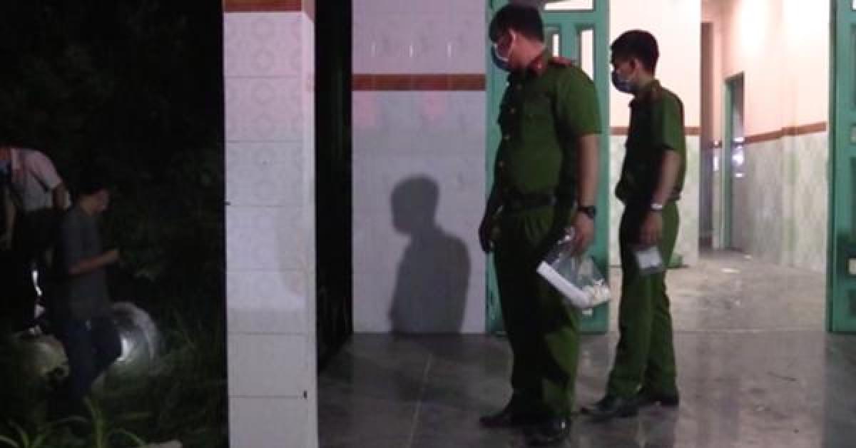 Mở cửa nhà, tá hỏa phát hiện thi thể nữ đã phân hủy, nghi là án mạng
