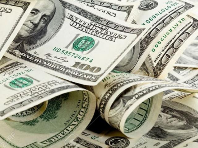 Tỷ giá USD hôm nay 10/10: Lao dốc không phanh