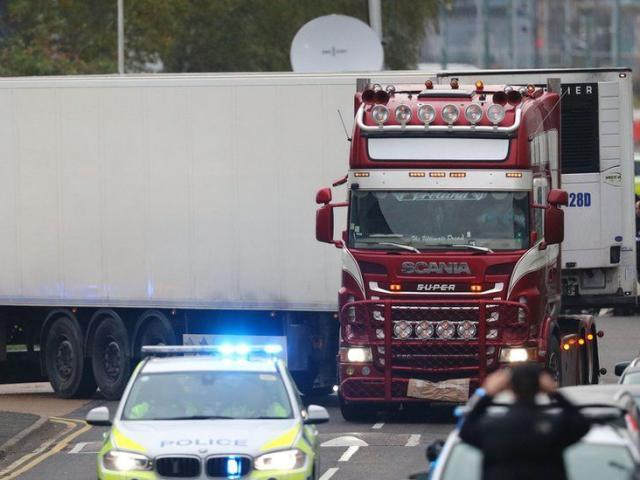 Vụ 39 người Việt chết trên container ở Anh: Nhiều tình tiết mới được hé lộ tại tòa