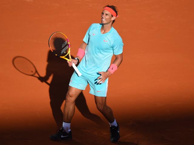 Nadal 13 lần vào chung kết Roland Garros, vẫn bị chê không có cửa với Djokovic