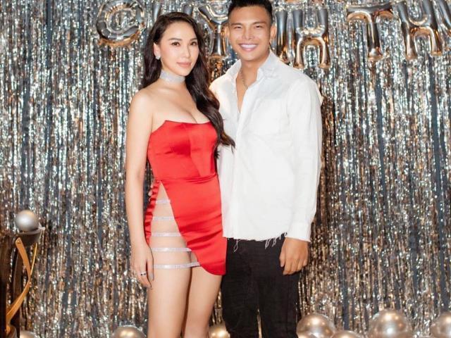 """""""Chân dài giàu nhất làng mốt Việt"""" nói về chiếc váy gây tranh cãi, xẻ cao tít gây ồn ào"""