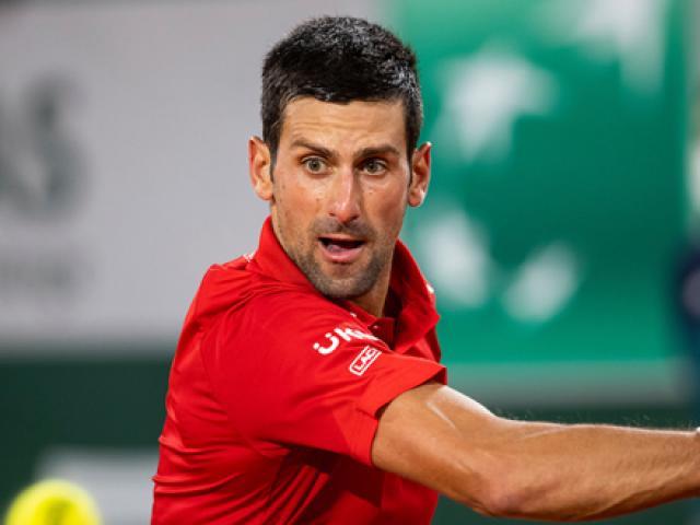 Djokovic thua Nadal thê thảm ở Roland Garros vẫn được đánh giá cao