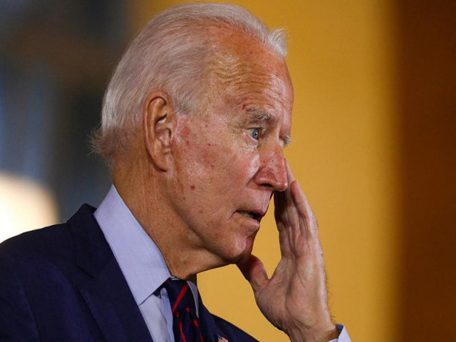 Ông Biden 'lỡ lời' khi nói cử tri không cần bỏ phiếu cho mình