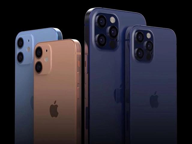 Lộ giá bán loạt iPhone 12 mã VN/A và thời điểm lên kệ tại Việt Nam