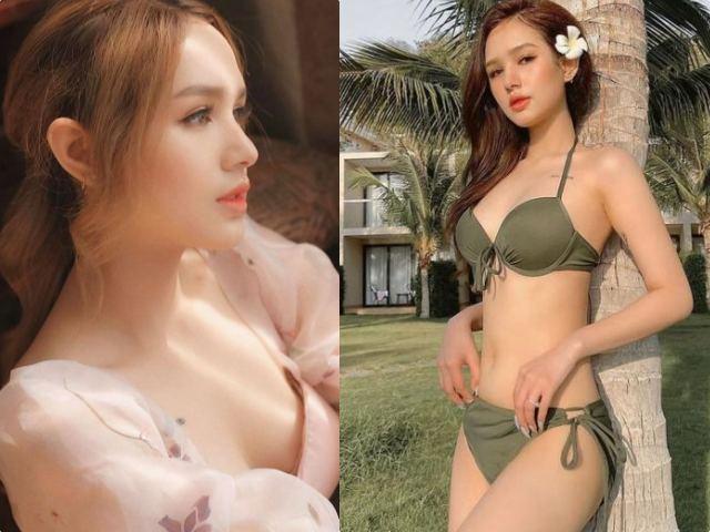 Đọ vẻ sexy của vợ các streamer nổi tiếng VN: Không ai vượt qua được hot girl 10X