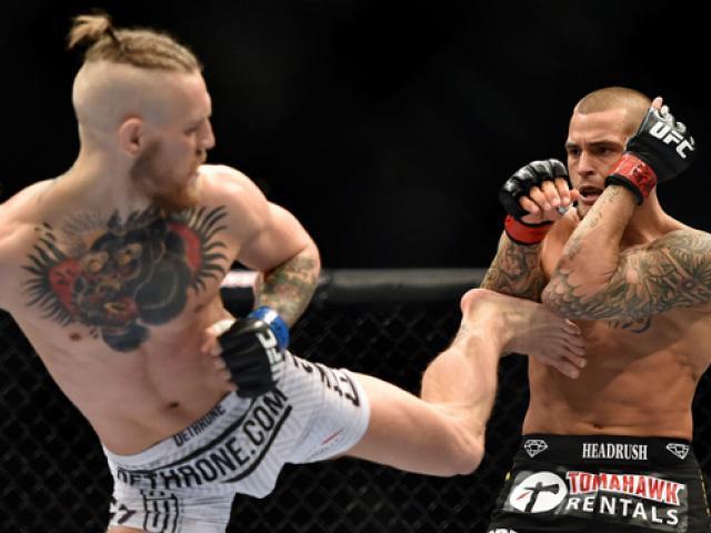 """""""Gã điên"""" McGregor sẽ trở lại, đấm với ai trước khi thách đấu Pacquiao?"""