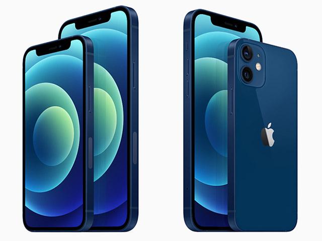 Sự kiện iPhone 12 giúp đẩy giá cổ phiếu Apple lên mức nào?