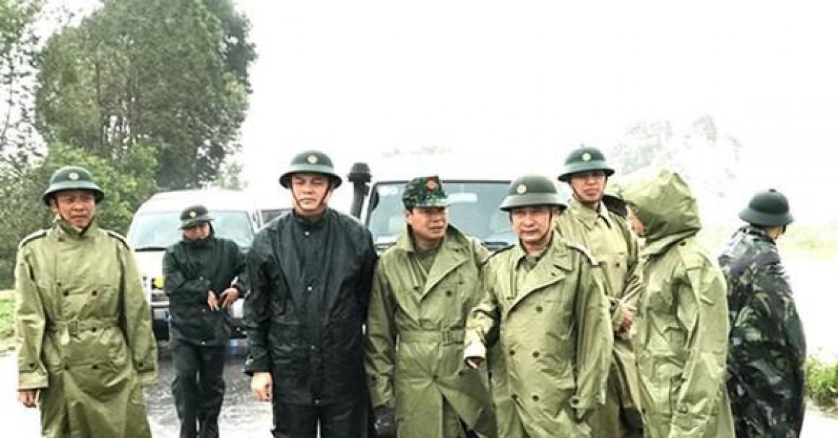 Bộ trưởng Quốc phòng gửi thư đến gia đình có cán bộ, quân nhân hy sinh ở Rào Trăng 3