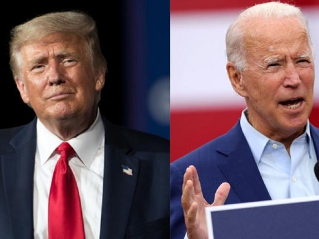 Bầu cử Mỹ: 8 bang chiến địa quyết định cuộc đua đến Nhà Trắng năm 2020