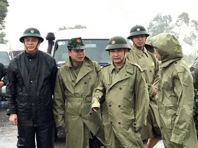Dấu ấn về Tướng Nguyễn Văn Man, Phó Tư lệnh Quân khu 4, qua lời của Đại biểu Quốc hội