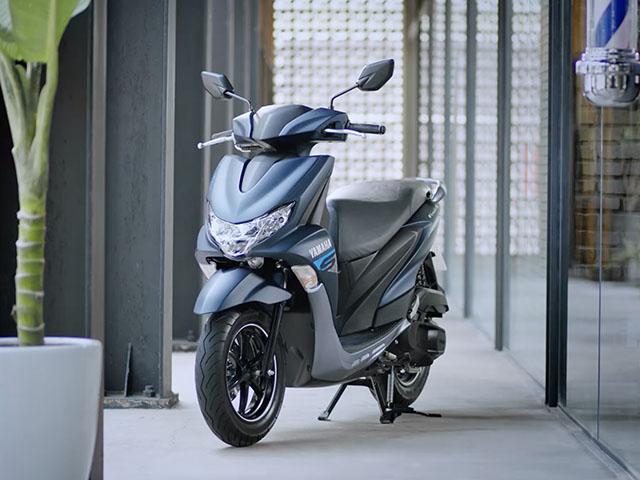 TOP xe máy giá rẻ dưới 50 triệu đồng được trang bị phanh ABS