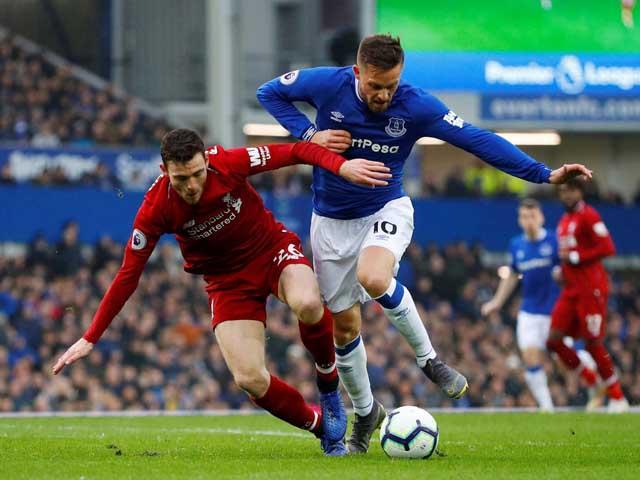 """Nhận định bóng đá Everton - Liverpool: Đỉnh cao derby Merseyside, """"nhà vua"""" bị đe dọa"""