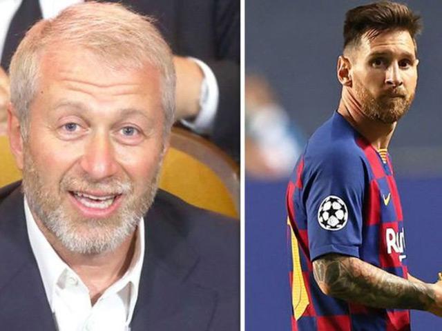 Chelsea - Mourinho suýt mua Messi đắt nhất thế giới 225 triệu bảng như thế nào?