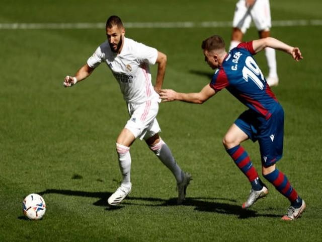 Nhận định bóng đá Real Madrid – Cadiz: Sức mạnh vượt trội, đe dọa tân binh