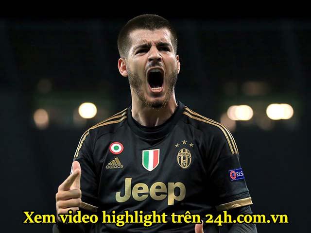 Nhận định bóng đá Crotone – Juventus: Không có Ronaldo, Morata & Chiesa phô diễn