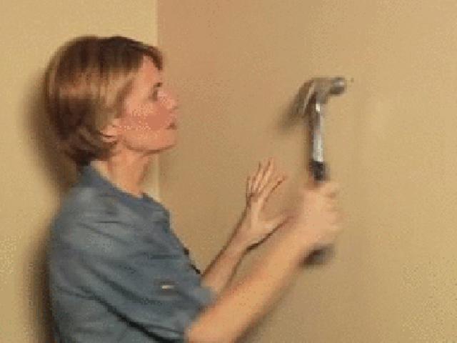"""""""Thảm họa"""" khi các cô nàng vụng về xung phong làm việc nhà"""