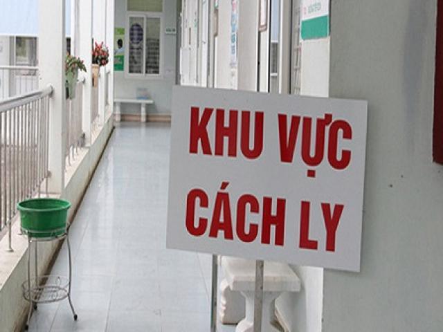 Việt Nam ghi nhận thêm 8 ca mắc COVID-19, trong đó có bệnh nhân 7 tháng tuổi