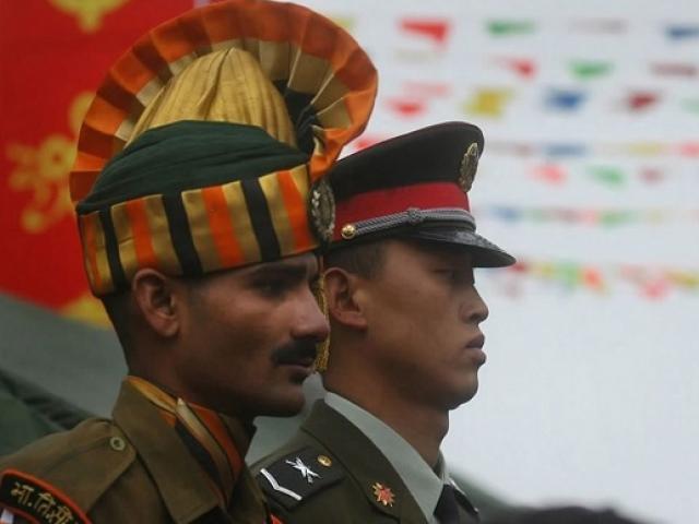 """Tình huống binh sĩ mất tích ở Ấn Độ và phản ứng """"khác lạ"""" của Trung Quốc"""