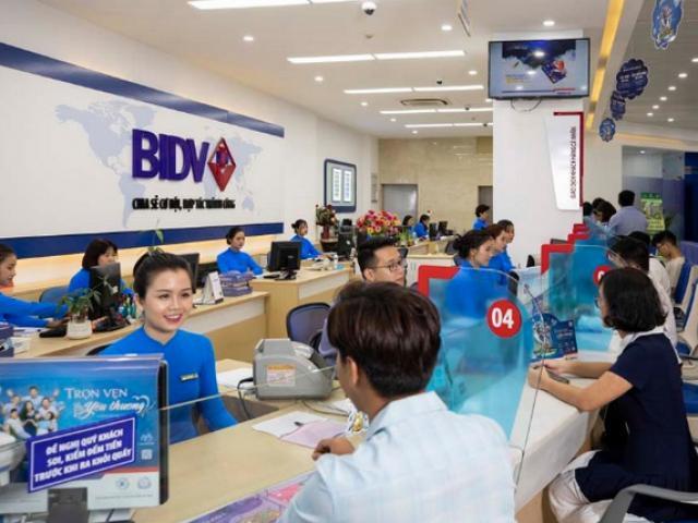 BIDV liên tục rao bán nhiều khoản nợ trị giá hàng trăm tỷ đồng