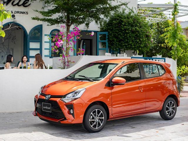 Xe hơi đúng chất Nhật nhưng giá rẻ lên ngôi