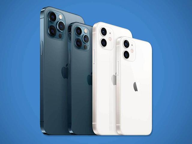 Nhu cầu iPhone 12 5G vượt quá sức mong đợi, Apple lời to