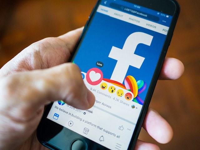 52% người dùng Facebook lo lắng thiếu ăn vì thiếu tiền trong dịch COVID-19