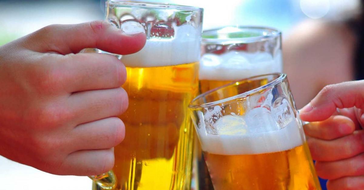 Cứu quý ông giãn hết cơ tim vì ngày nào cũng 'nạp' bia vào người