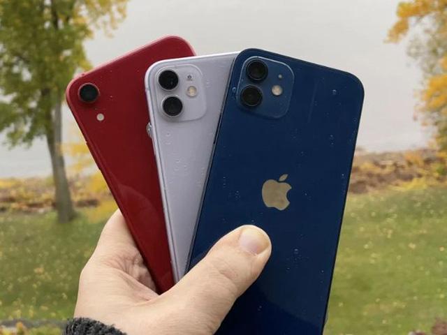 """Dạo một vòng khám phá giá iPhone 12 tại Việt Nam trước ngày """"lên kệ"""""""