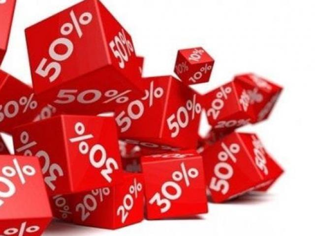 Nắm được bí mật này, bạn sẽ mua hàng rẻ hơn 30-50% so với giá gốc