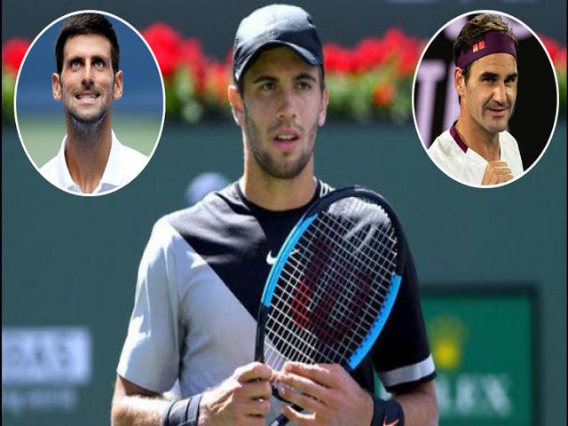 """Sao trẻ ngán ngẩm khi được gọi là Djokovic hay Federer """"mới"""""""