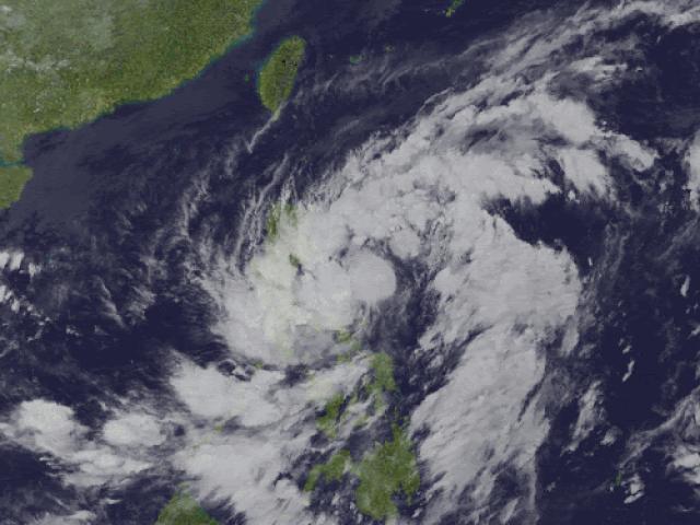 Video cập nhật diễn biến mới bão số 8 – Saudel