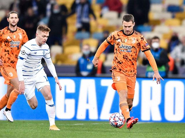 Trực tiếp bóng đá Dynamo Kyiv - Juventus: Morata hoàn tất cú đúp (Hết giờ)