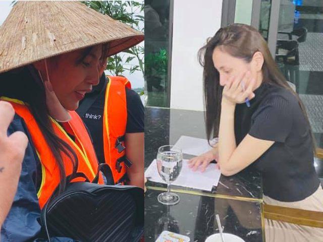 Thuỷ Tiên tuyên bố điều bất ngờ khi bị yêu cầu minh bạch số tiền hơn 100 tỷ cứu trợ
