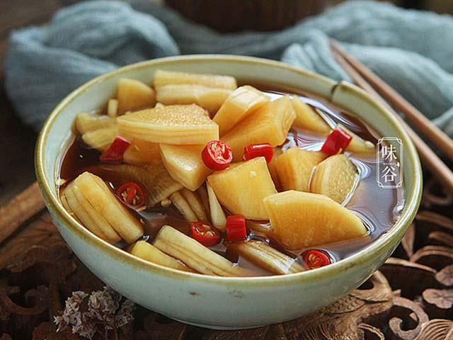 Công thức củ cải ngâm chua ngọt gia truyền, ăn nhanh ngay trong ngày