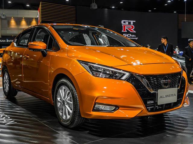 Rộ tin Nissan Sunny 2021 sắp về Việt Nam, giá bán từ 500 triệu đồng