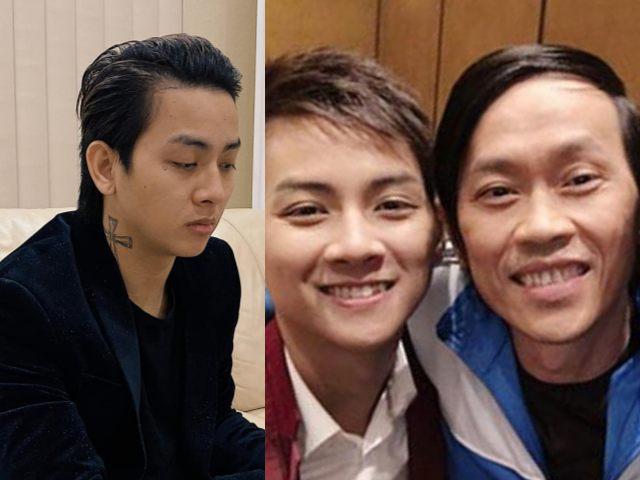 Hoài Lâm bất ngờ bỏ nghệ danh do Hoài Linh đặt, lập nhóm nhạc trở lại showbiz sau ồn ào ly hôn