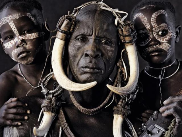 Những nền văn hóa lâu đời nhất, đẹp nhất trên thế giới