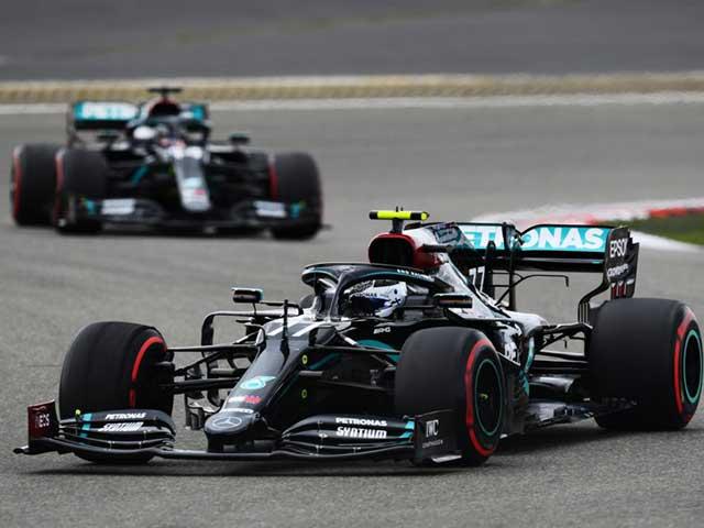 Đua xe F1, chặng Portugal GP 2020: Cơ hội dành cho tất cả
