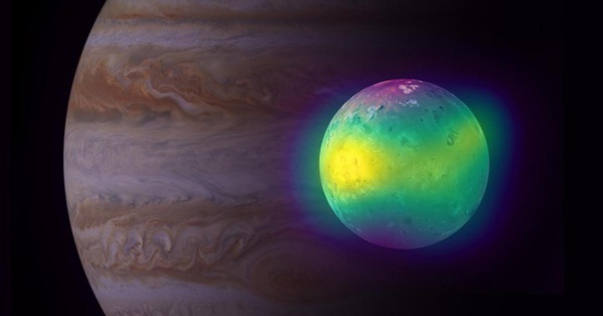 """Bí mật chết chóc ở mặt trăng 7 màu to hơn cả """"hành tinh thứ 9"""""""