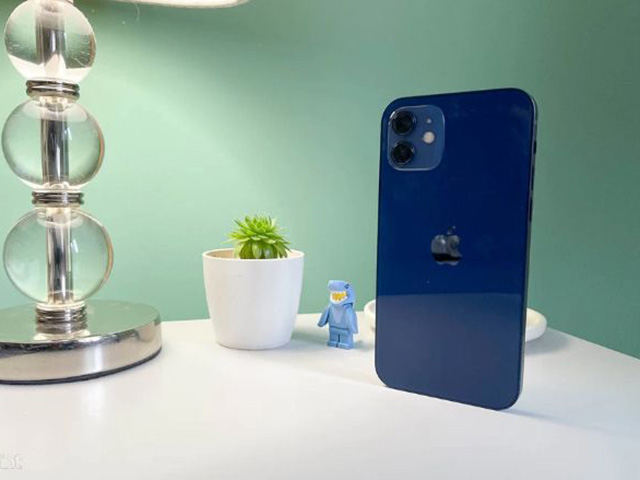 Đánh giá iPhone 12: Chiếc smartphone quốc dân
