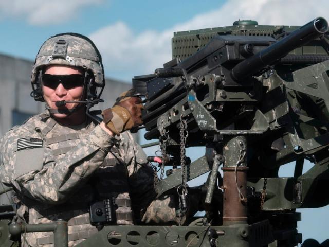 """Cuộc tập trận Mỹ - Nhật là """"tín hiệu nguy hiểm"""" với Trung Quốc"""