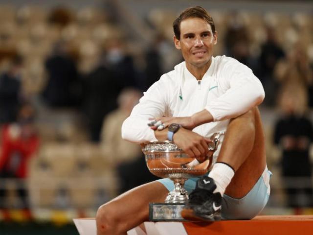 """Tennis 24/7: Nadal """"giải trình"""" tin đồn bất bình với giải Roland Garros"""