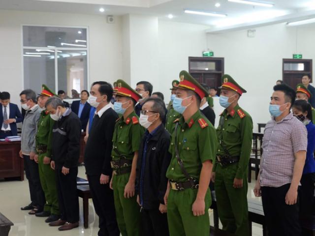 """Cựu Phó TGĐ BIDV khai từng bị ông Trần Bắc Hà """"dọa"""" cách chức"""