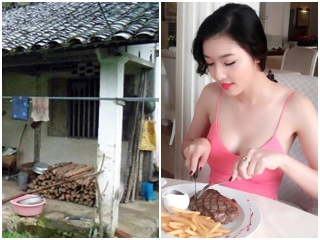 Hoa hậu quê Cao Bằng bỗng mất tích trong showbiz, nhà ở quê tuềnh toàng giờ ra sao?
